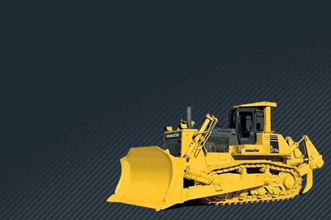 Бортовой редуктор бульдозера Caterpillar от компании Автогоризонт