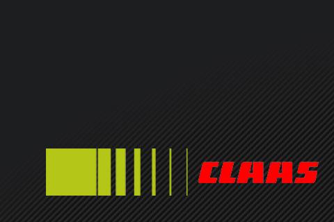 Редукторы хода и поворота Claas