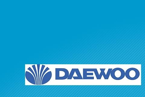 Опорно поворотное устройство Daewoo от компании Автогоризонт