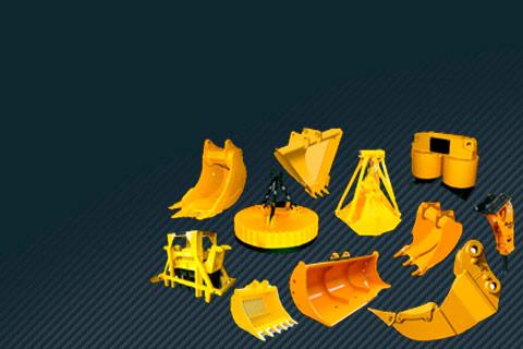 Навесное оборудование для спецтехники от компании Автогоризонт