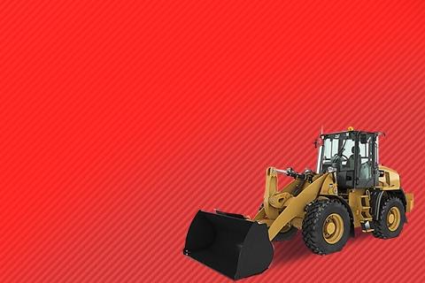 Купить редуктор на погрузчик колесный CAT от компании Автогоризонт