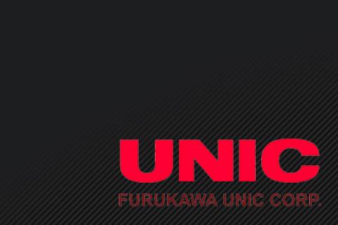 Гидроцилиндры Furukawa