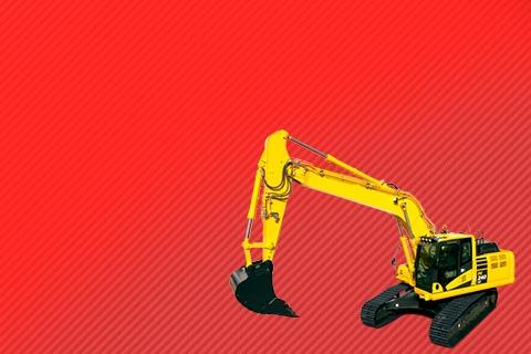 Ходовой редуктор экскаватора Caterpillar от компании Автогоризонт