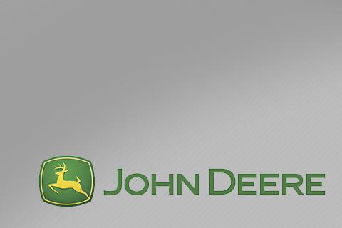 Запчасти гусеничного хода John Deere