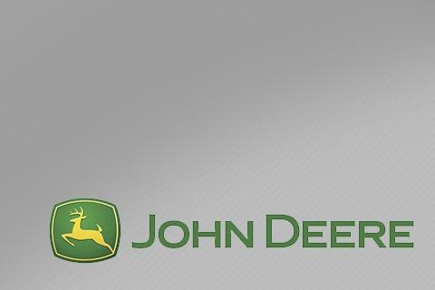 Опорно поворотное устройство John Deere от компании Автогоризонт
