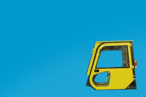Каркас кабины камаза от компании Автогоризонт