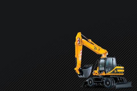 Продажа колесных редукторов для экскаваторов Terex