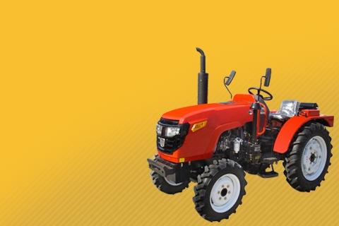 Мини тракторы колесные от 0.8 до 2.0 тонн