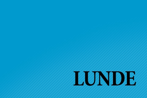 Гидромоторы хода, поворота Lunde от компании Автогоризонт