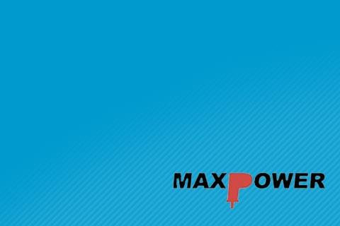 Гидромолоты Maxpower от компании Автогоризонт