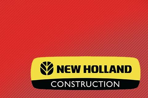 Опорно поворотное устройство New Holland от компании Автогоризонт