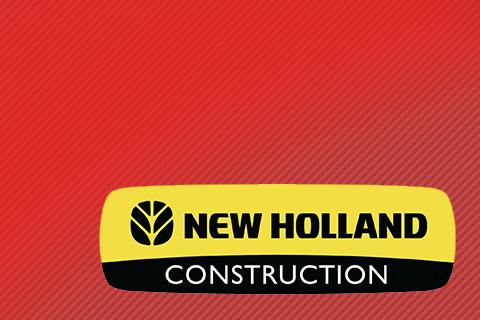 Редукторы хода и поворота New Holland