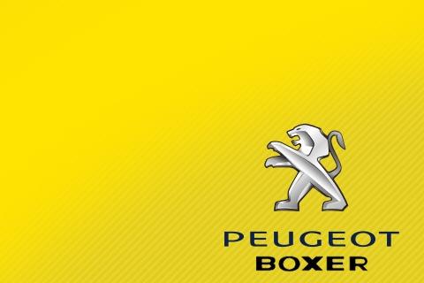Новый двигатель Пежо Боксер 2.2, 2.5 купить новый