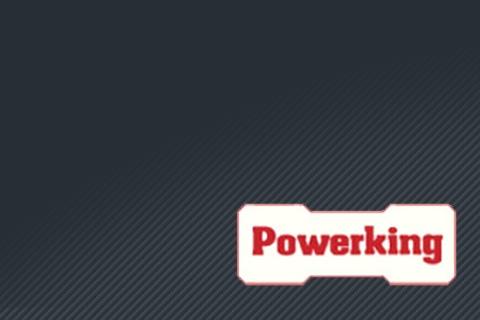 Гидромолоты Powerking от компании Автогоризонт