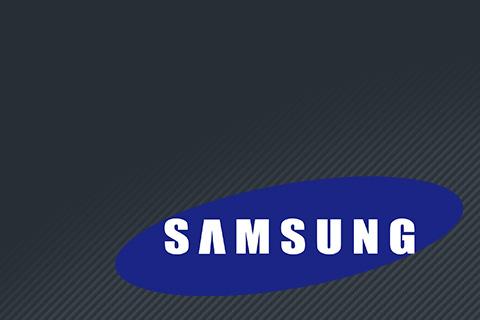 Редукторы хода и поворота Samsung