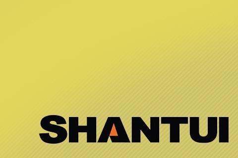 Редукторы хода и поворота Shantui
