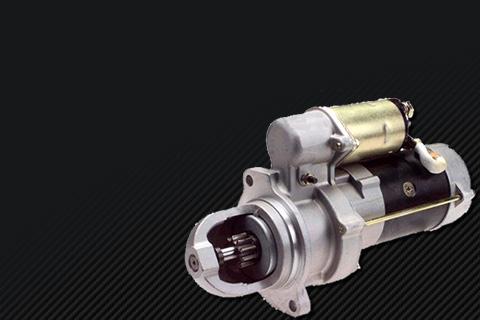 Стартеры, генераторы, блоки управления, панели приборов, жгуты проводов и многое другое для грузовых автомобилей и спецтехники