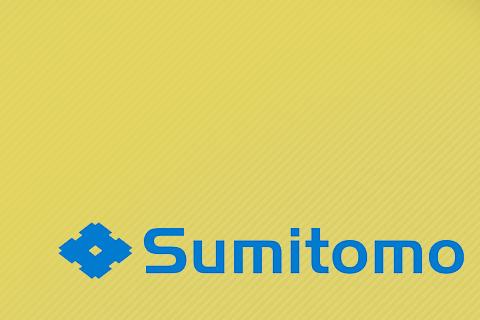 Запчасти гусеничного хода Sumitomo
