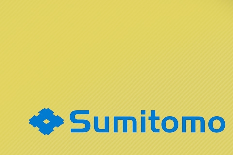 Опорно поворотное устройство Sumitomo от компании Автогоризонт