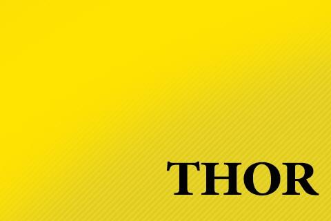 Гидромолот Thor от компании Автогоризонт