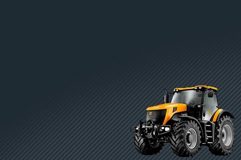 Купить редуктор для трактора JCB от компании Автогоризонт