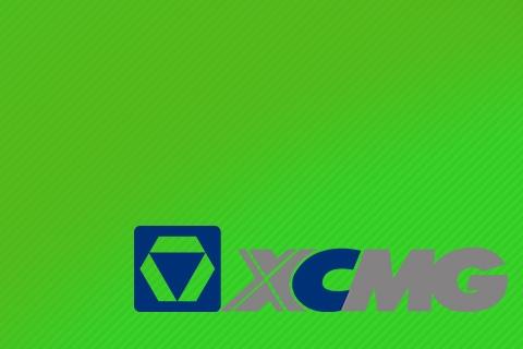 Радиатор на XCMG от компании Автогоризонт