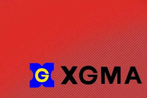 Опорно поворотное устройство XGMA от компании Автогоризонт