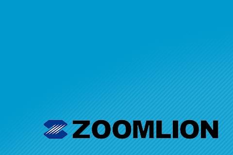 Опорно поворотное устройство Zoomlion от компании Автогоризонт