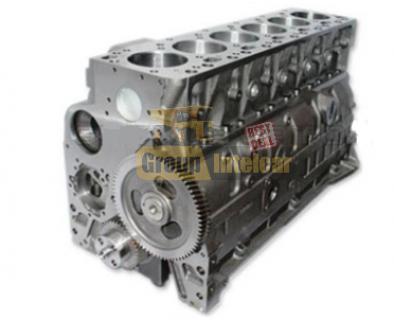Двигатель 6D15, 6D15T