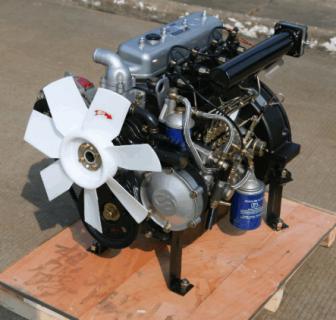 Дизельный двигатель Yangdong 29 кВт