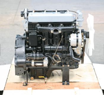 Дизельный двигатель Yangdong 42 кВт