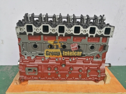 Двигатель без навесного 6BG1