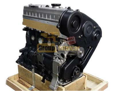 4D56 двигатель новый