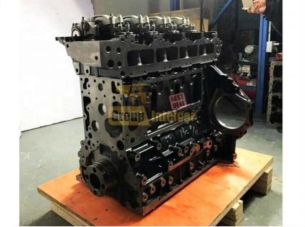 Двигатель без навесного 4HG1