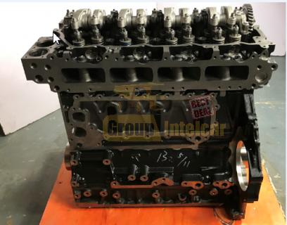 Двигатель без навесного 4HK1X (спецтехника)