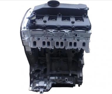 Двигатель Peugeot Boxer 2.2 без навесного