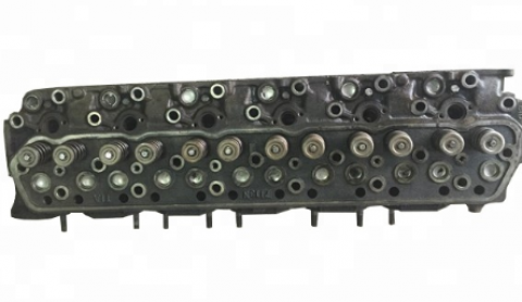 Головка блока цилиндров Mitsubishi 6D16