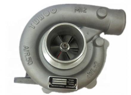 Турбокомпрессор Mitsubishi 6D16