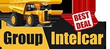 Каталог запасных запчастей для спецтехники от компании Group Intelcar