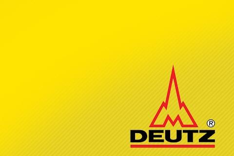 Deutz двигатель дизель купить новый