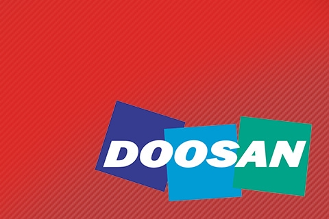 Гидромоторы хода, поворота Doosan от компании Автогоризонт