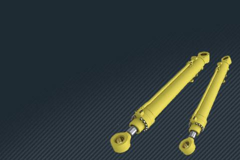 Гидроцилиндры для сельхозтехники от компании Автогоризонт