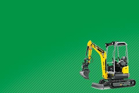 Редуктор хода мини экскаватора Caterpillar от компании Автогоризонт