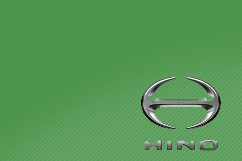 Новый двигатель Hino купить шорт или лонг