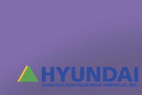 Поворотный круг Hyundai от компании Автогоризонт