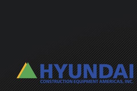Гидромотор хода экскаватора Hyundai от компании Автогоризонт
