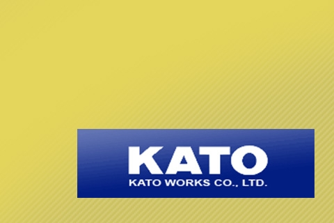 Гидромоторы хода, поворота Kato от компании Автогоризонт