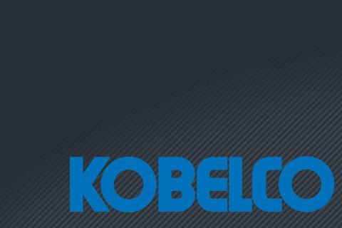 Опорно поворотное устройство Kobelco от компании Автогоризонт