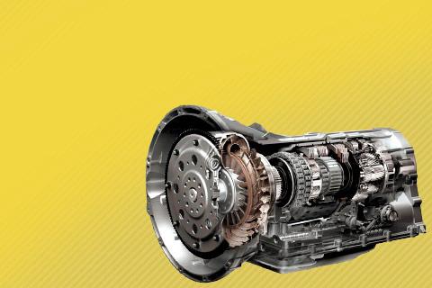 КПП для спецтехники и грузовых автомобилей
