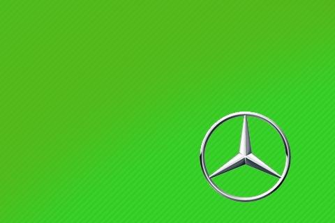 Дизельный двигатель Mercedes Benz купить